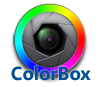 Colorbox Animation Creator for Canon EOS
